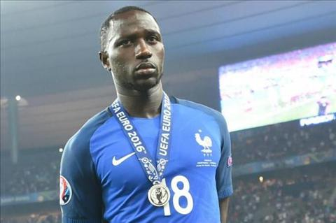 Den luot Real Madrid muon co tien ve Sissoko hinh anh