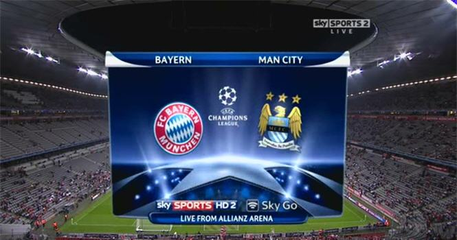 Bayern-Munich-v-Man-City
