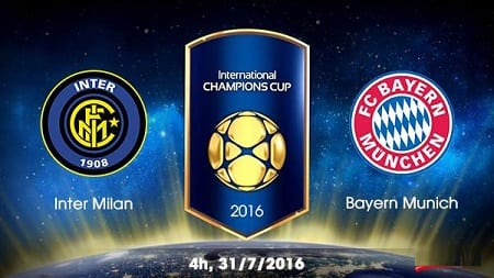 Tran dau Inter Milan vs Bayern Munich 04h00 ngay 3107 International Champions Cup ICC 2016 hinh anh