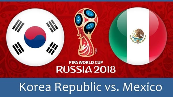 truc tiep tran han quoc vs mexico 22h ngay 23/6 - link sopcast, acestream nhanh nhat
