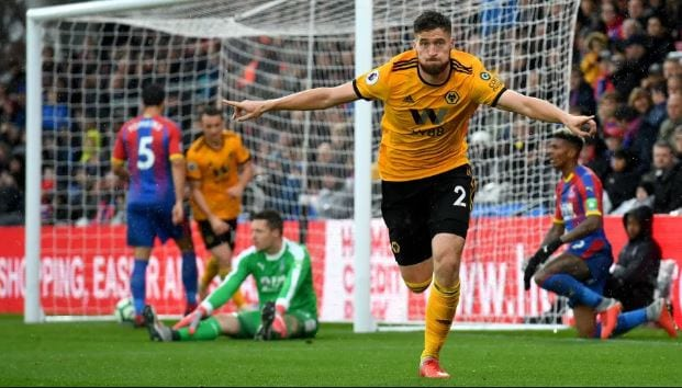 ty- le cuoc wolverhampton vs crystal palace hinh anh 1