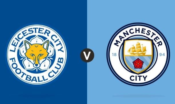 ty le cuoc leicester city vs man city hinh anh 1