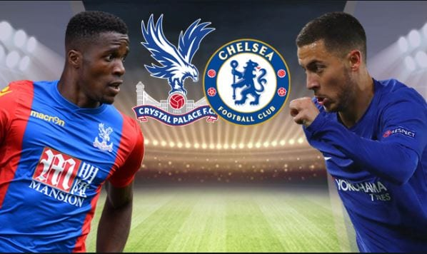 Ty le keo crystal palace vs chelsea hinh anh 1