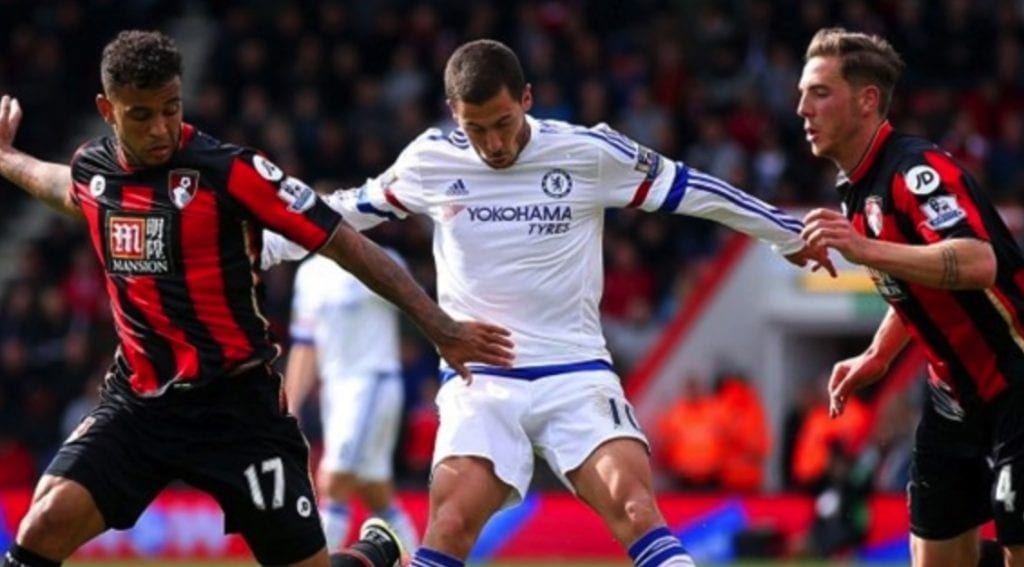 Ty le ca cuoc Bournemouth vs Chelsea hinh anh 1