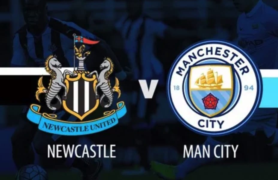 ty le ca cuoc newcastle vs man city hinh anh 1