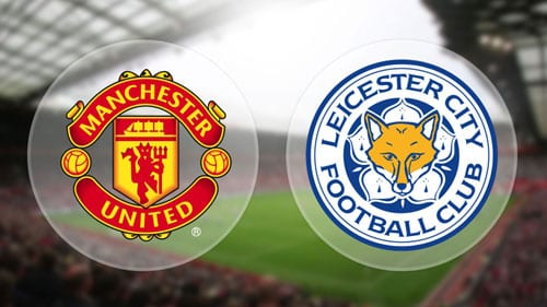Ty le keo Leicester City vs Man Utd hinh anh 1