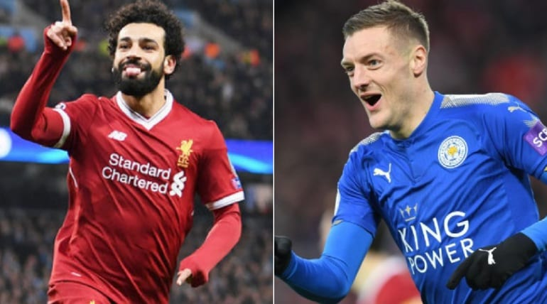 Ty le keo Liverpool vs Leicester City hinh anh 1