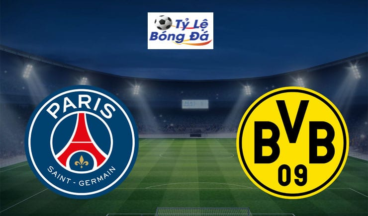 Soi kèo Paris Saint Germain vs Dortmund, 03h00 – 12/03/2020